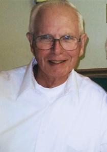 Gerald Robert  Henshaw