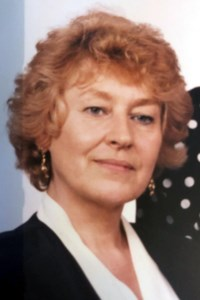 Sandra Carol  Gillman