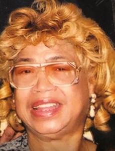 Yvonne  Ware