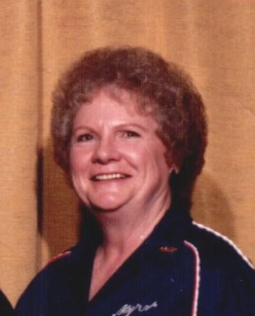 Myrna E.  Schultz