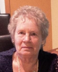 Nellie Maria  Van Osch