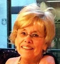 Margaret Darlene  Tennant