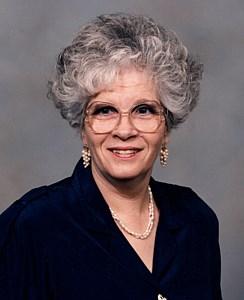 Shirley Ann  Copeland