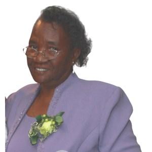 Mary Dorothy Nell  Powell