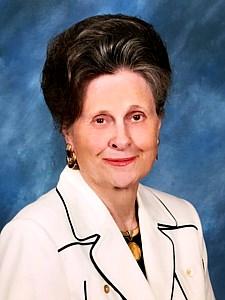 Erma Hazel  Walden Ingram