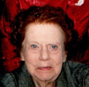Marguerite C.  Mihal