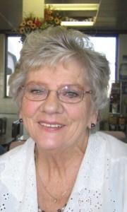 Mrs. Jean Lamica  (nee De Vouge)
