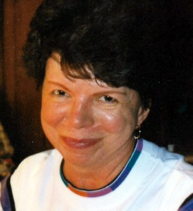 Arlene C.  Kelly