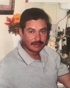 David  Ybarra