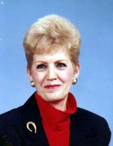 Mary Lou  Thamert