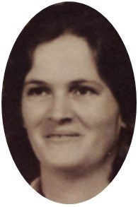 Marie Louise  Raymer