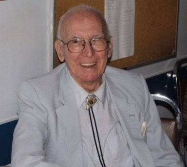 Peter Vincent  Gray