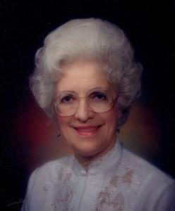 Betty J.  Blanchette