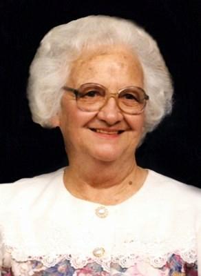 Annette Bird