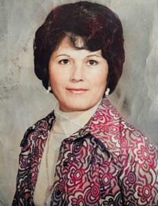 Bertha Martinez  Gutierrez