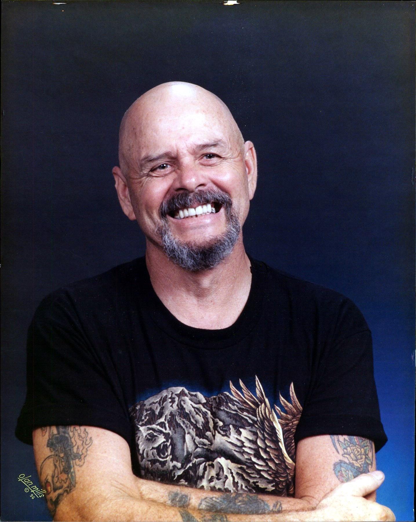Paul L.  Wetter