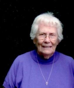 Pauline Gladys  Caldwell