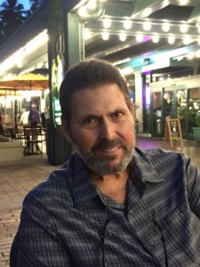 Gary Thomas  Zinzi