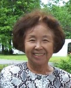 Akiko Takayanagi  Hinkle