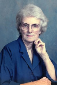 Mildred E.  Bird