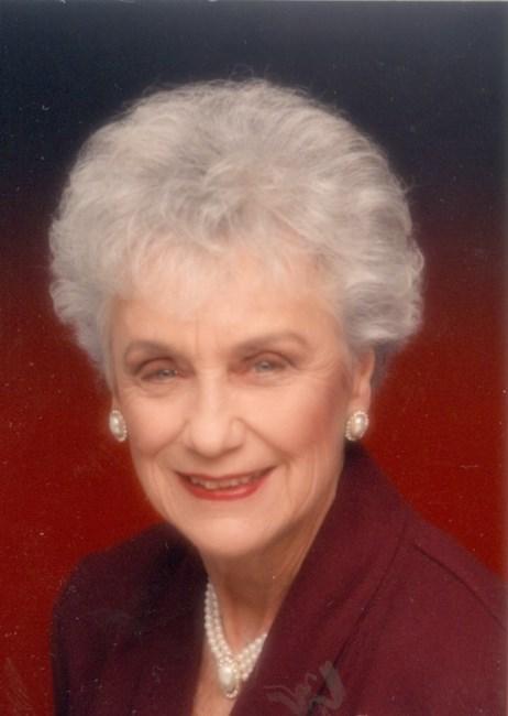 Anne Rust Patteson Obituary - Fairfax, VA