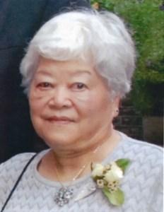 """Catherine """"Katie"""" Noreen  Minnan-Wong"""