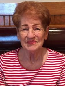 Doris McMahan  Souther