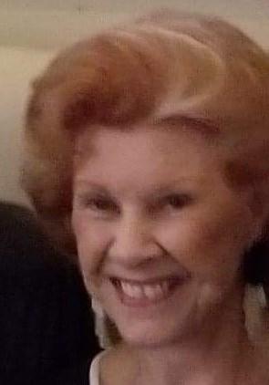Rosemary Theresa (Terri)  McGee