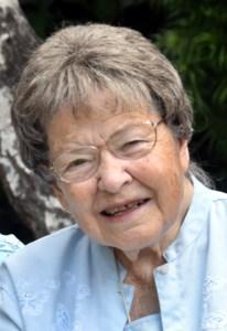 Bettie Jean  Rogers