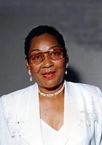 Mahalia L.  Jones