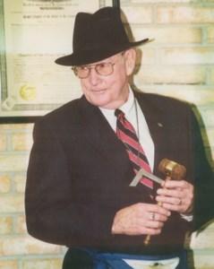 Col. Thomas P.   Dickson USAF, Ret.
