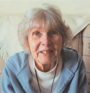 Marion Jeanette  Hull