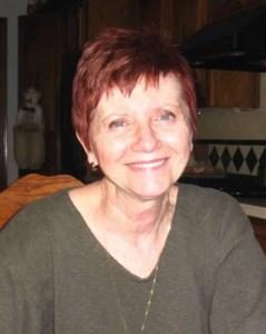Kathleen Ruth  FitzGerald