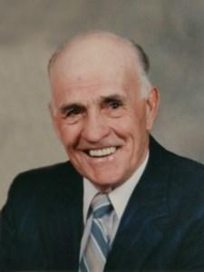William Bill  Stewart