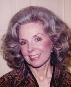Maxine Florenz  McMonies