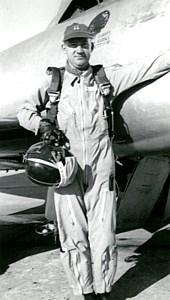 Lt. Col. Edwin H.  Higgins, USAF Ret.