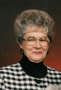 Joline Jacqueline  Burdick