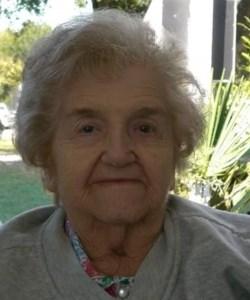 Dorothy Josephine  Deuerling