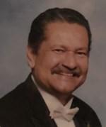 Efrain Ortiz Morales