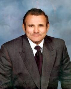 Sonny Ray  Burton