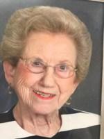 Marjorie MIDDELTON