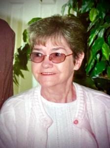 Billie Ann  Burroughs