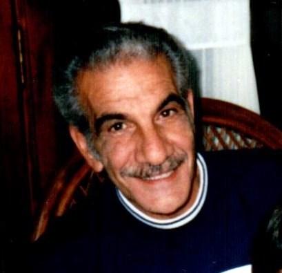 Joseph  Gargagliano