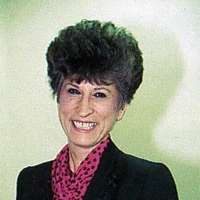 Rosita Hyland