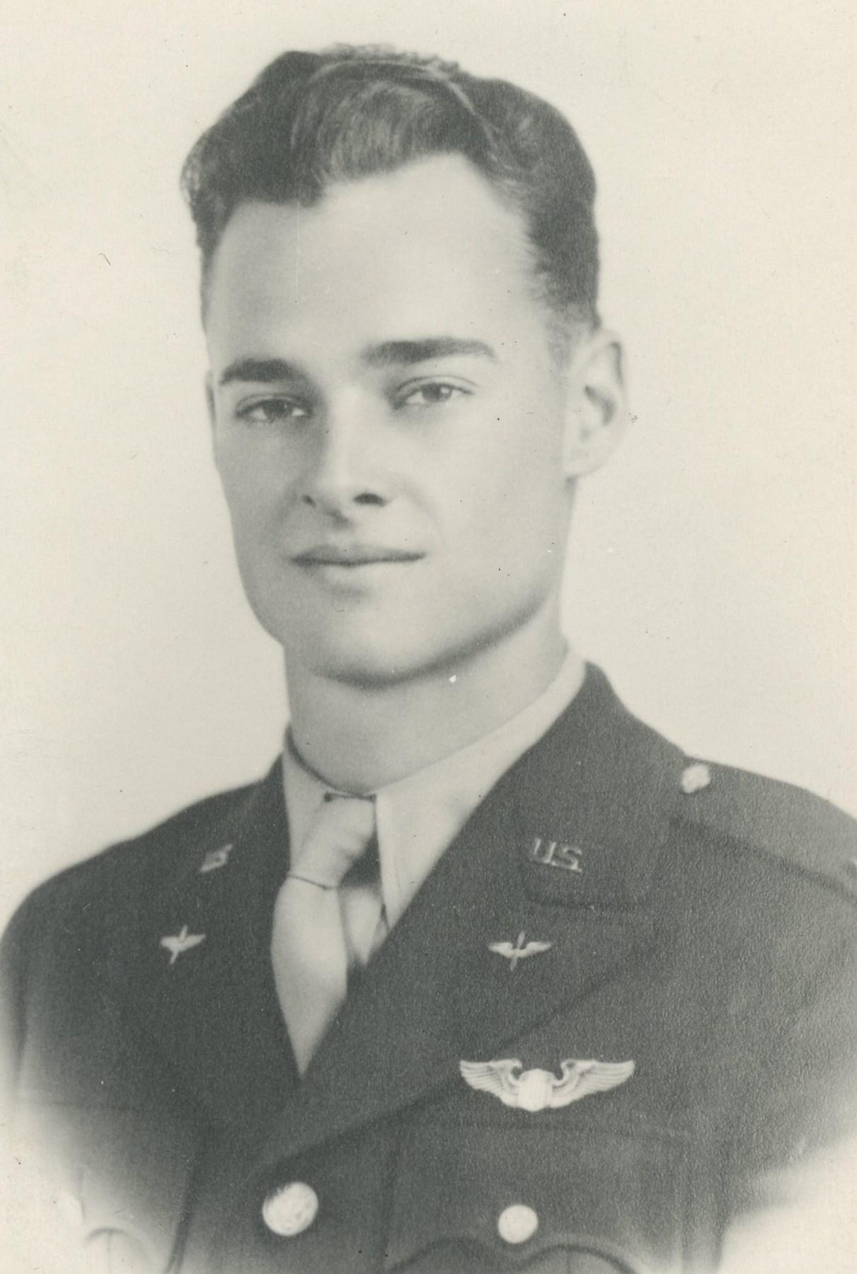 Eugene M. Anderson Obituary - El Paso, TX