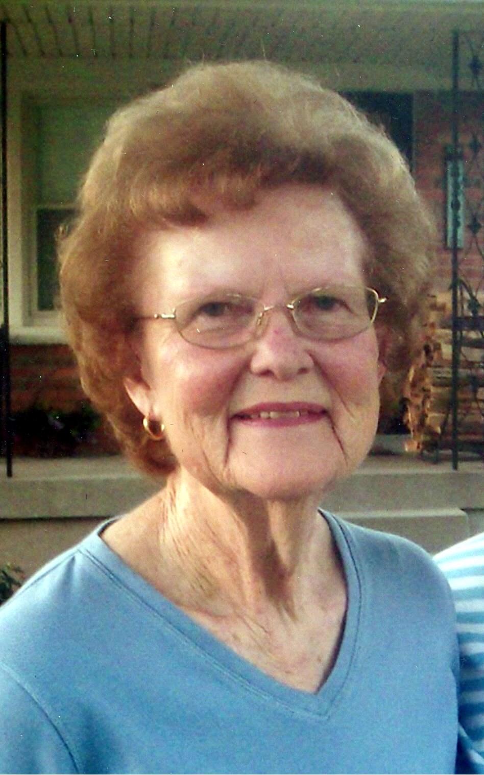 Joy Raymer  Webb