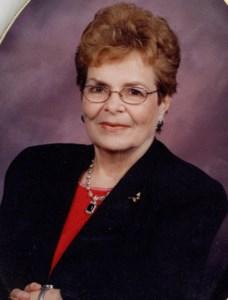 Juanita D.  Blue