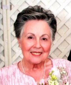 June Clifton  Roland