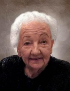 Fernande (née Goulet)  Giguère