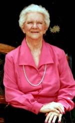 Mabel Finley